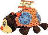 Best Juguetes para perros Kong para perros grandes - Kong Juguete Picnic Parches diseño de Mariquita, tamaño Review
