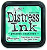 Ranger Tim Holtz Distress Ink Pads, Peacock Feathers
