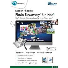 Stellar Photo Recovery 6 für Mac [Download]