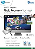 Stellar Photo Recovery 6 für Mac [Download]