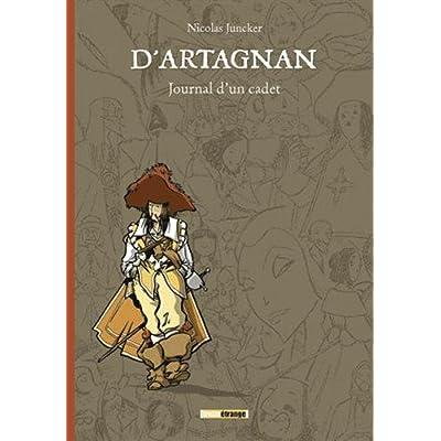 D'Artagnan: Journal d'un cadet
