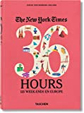 VA-NY TIMES 36 HOURS EUROPE
