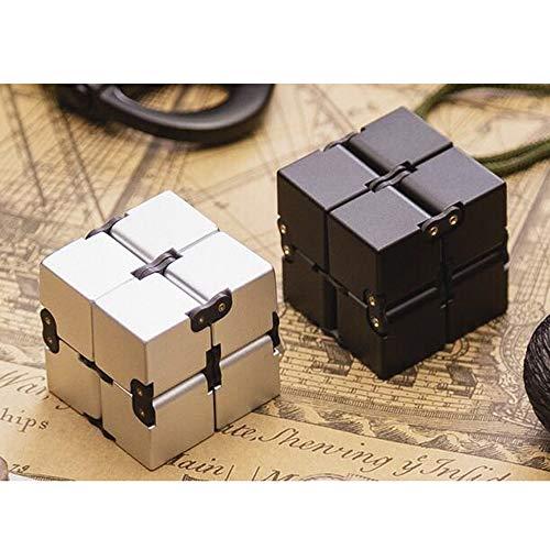 YWT Cubo Rubik, Cubo Velocidad 2x2x2 descompresión