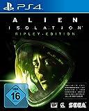 Alien: Isolation - Ripley Edition (inkl. Artbook) [Importación Alemana]