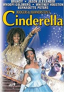 Rodgers & Hammerstein's Cinderella [DVD]