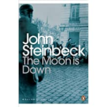 The Moon is Down (Penguin Modern Classics)
