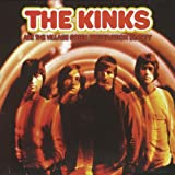The Kinks Are the Village Green Preservation Society -