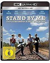 Stand By Me - Das Geheimnis eines Sommers (4K Ultra HD)