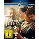 Tulpenfieber - Limitierte Sonderedition [Blu-ray]