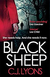 Black Sheep (Caitlyn Tierney Trilogy) by C. J. Lyons (2013-10-24)