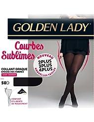 Collant Golden Lady Courbes Sublimes 50D