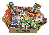 Japanese Sweets assortment gift 20 items DAGASHI set snack...