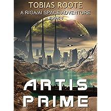 ARTIS PRIME (English Edition)