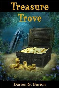 Treasure Trove (English Edition) par [Burton, Darren G.]