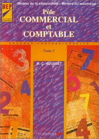 Pôle commercial et comptable, tome 2