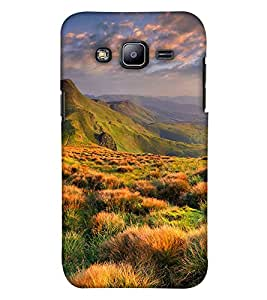 PrintHaat Premium Back Case Cover for Samsung Galaxy On5 Pro (2015) :: Samsung Galaxy On 5 Pro (2015) (natural beauty :: beautiful wallpaper :: serene beauty :: wonderful nature :: mesmerizing nature :: misty mountains :: lush green scenery :: under water life :: beautiful island :: incredible)