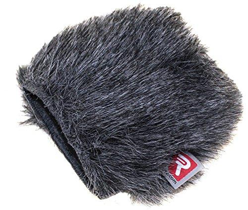 Rycote 055370 Miniatur-Windschutz für Zoom H2