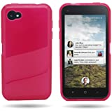Katinkas 2108056292 Coque pour HTC First Rouge