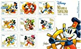 2017 90 Anni di Topolino - 1928 2018 - Best Reviews Guide