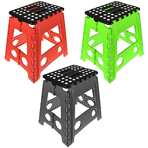 Bright Trapezoid Chair Outdoor Al Light Step Stools 150kg Step Ladders Washing Lightweight Car Chair Sliver Bath Shower Foot Stool Professional Design Beach Chairs Outdoor Furniture