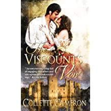 The Viscount's Vow (Castle Bride Series Book 1) (English Edition)