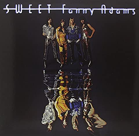 The Sweet Sweet Fanny Adams - Fanny Adams [Import