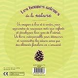 Image de LES BONNES ODEURS DE LA NATURE