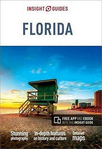 Insight Guides: Florida: Apa