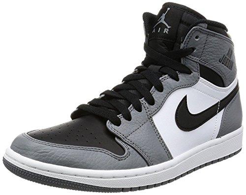 Nike Air Jordan I Retro High Sneaker Turnschuhe Basketballschuhe Schuhe für Herren