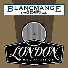 Blind Vision (Honey Dijon Remixes) [Vinyl Maxi-Single]