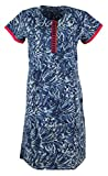 MothersBay Women's Cotton Feeding Kurti