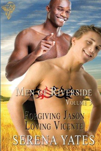 Forgiving Jason Cover Image