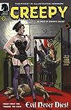Creepy Comics #3