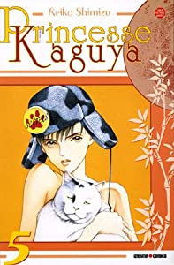 Princesse Kaguya Edition simple Tome 5