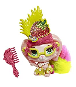 "Palace Pets ""Booksey Pawcation Fruity Fashion Pets Muñeca"