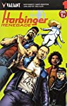 Harbinger Renegade 1 par Roberts