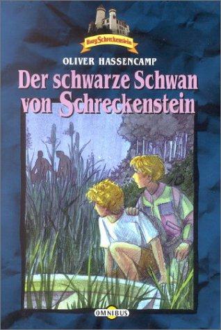Der schwarze Schwan von Schreckenstein. Bd. 20