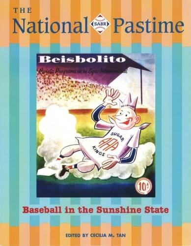 The National Pastime, 2016 (National Pastime : a Review of Baseball History) por Society for American Baseball Research (
