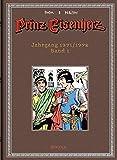 Foster & Murphy-Jahre, Band 1 : Prinz Eisenherz. Jahrgang 1971/1972