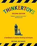 Rethink the Way You Think In hindsight, every great idea seems obvious. But how can you be the person who comes up with those ideas? In this revised and expanded edition of his groundbreaking Thinkertoys, creativity expert Michael Michalko reveals li...
