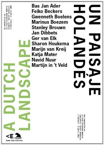 A Dutch Landscape por Various