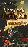 Best Edens Jardin Jardin Livres - A la recherche du Jardin d'Eden Review