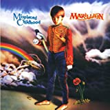 Marillion: Misplaced Childhood (24 Bit Digital Remaster)(+ Bonus CD) (Audio CD)