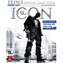 Def Jam, Icon: Official Strategy Guide (Prima Official Game Guides)