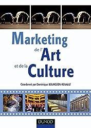 Marketing de l'art et de la culture (Marketing sectoriel)