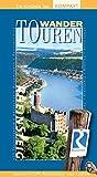 Rheinsteig WanderTOUREN/Ein schöner Tag. 20 Tagesetappen zwischen Bonn und Wiesbaden, 40 Kurztouren, Höhenprofile, Routenkarten und GPS-Daten mit Download. Update 2010 mit neuen Zuwegen.