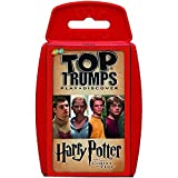 top trumps Gioco Harry Potter