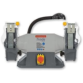 Axminster Trade AT200HDG/AT8G2 Heavy Duty Grinder