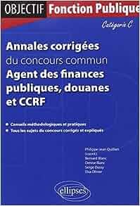Concours agent des finances publiques affectation