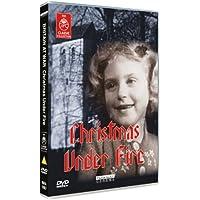 Britain At War - Christmas Under Fire